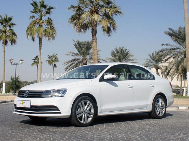 2016 Volkswagen Jetta 2.0T FSi