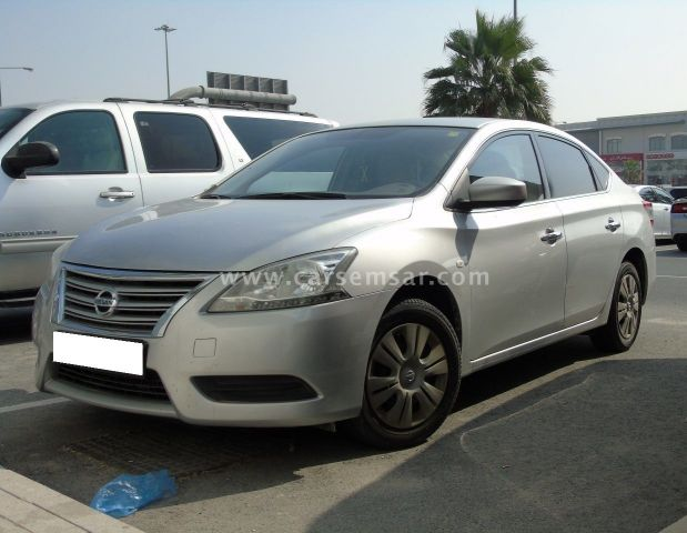 2013 Nissan Sentra 1.6