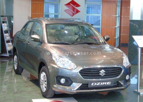 2018 Suzuki Dzire GL