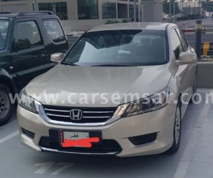 2013 Honda Accord 2.4