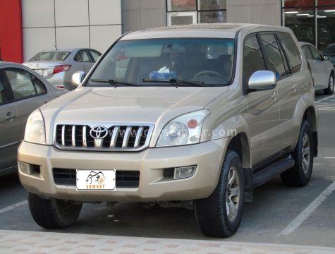 2006 تويوتا برادو VX