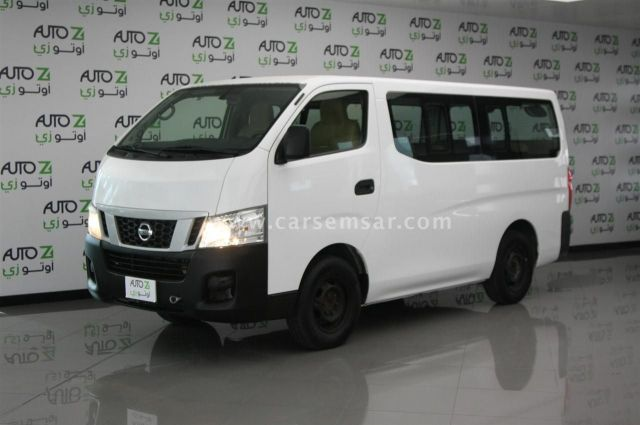 2018 Nissan Urvan Nv 350 For Sale In Qatar New And Used Cars For
