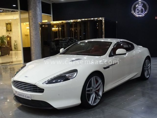 2013 Aston Martin Db9 Coupe For Sale In Qatar New And Used Cars