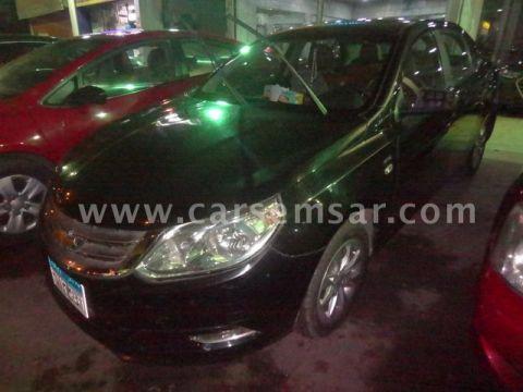 2013 Chevrolet Optra 1.6