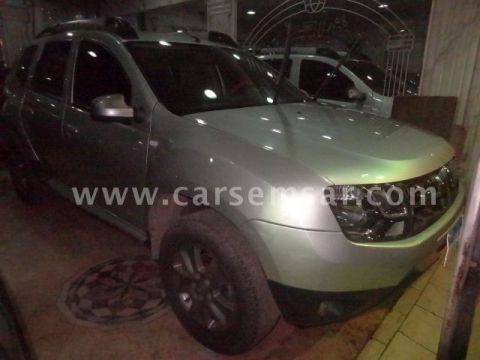 2012 Renault Duster 1.6