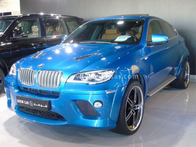 2010 Bmw X6 Xdrive 50i For Sale In Qatar New And Used