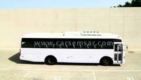 2016 Tata Bus