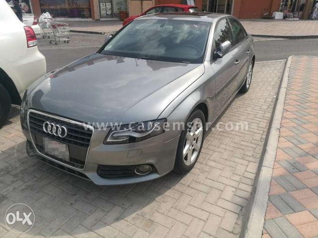New And Used Audi Cars For Sale In Bahrain