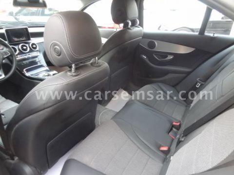 2017 Mercedes-Benz CLA-Class CLA 180