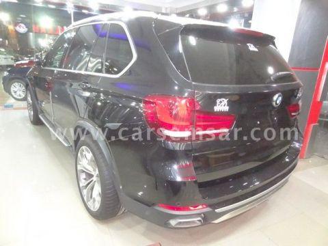 2018 BMW X5 M Power