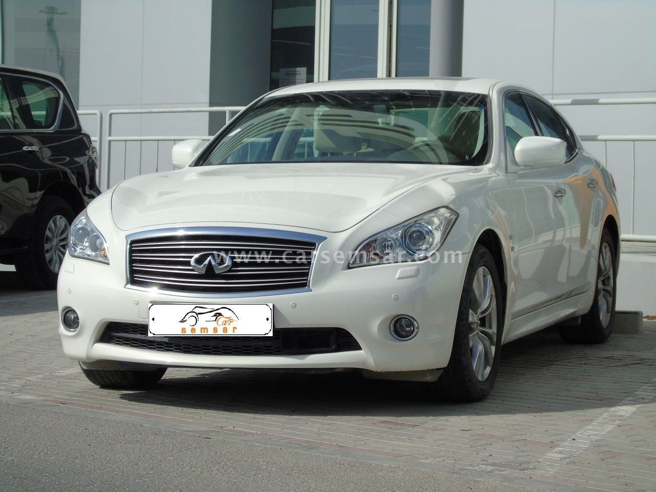 2d8d99cf00ecee 2015 Infiniti Q 50 for sale in Qatar - New and used cars for sale in