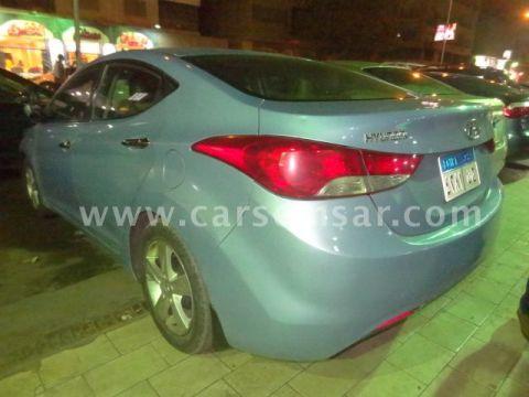 2017 Hyundai Elantra 1.6