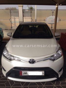 2015 Toyota Yaris 1.6