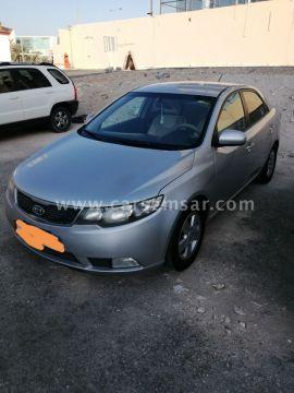 2012 Kia Cerato 1.6