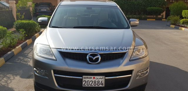 2009 Mazda CX-9 Touring AWD