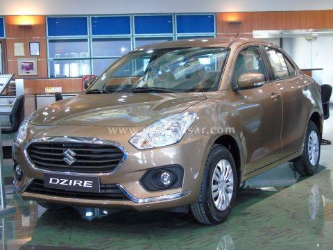 2020 Suzuki Dzire GL