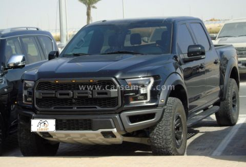 2017 Ford F 150 Raptor For Sale In Qatar New And Used Cars For