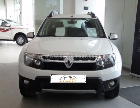 2015 Renault Duster 1.6