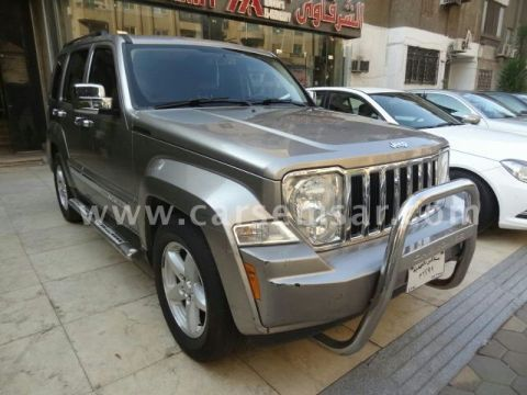 2011 Jeep Cherokee 3.7 Limited