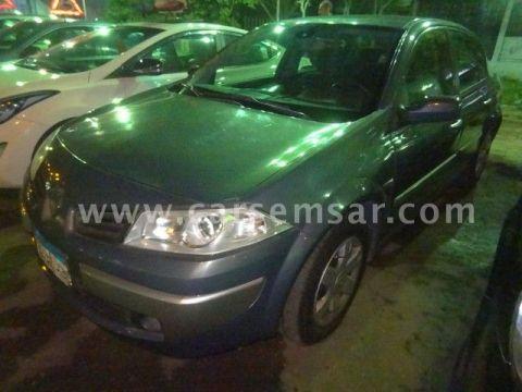 2005 Renault Megane 1.4 E