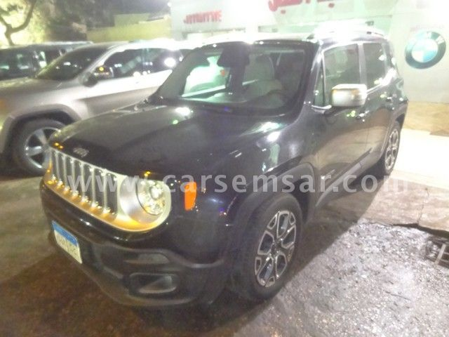 2016 Jeep Renegade 4.0