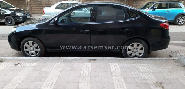 2008 Hyundai Elantra 1.6