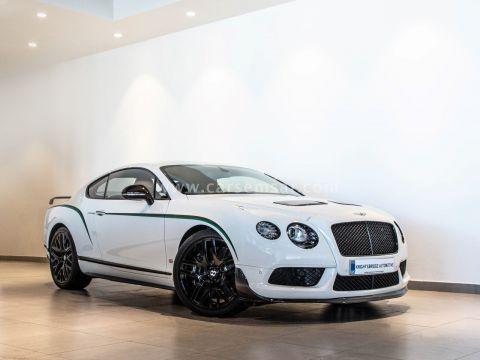 2015 Bentley GT GT3 R