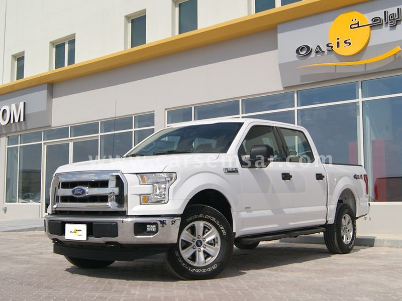 2017 Ford F-150 for sale in Qatar - New and used cars for