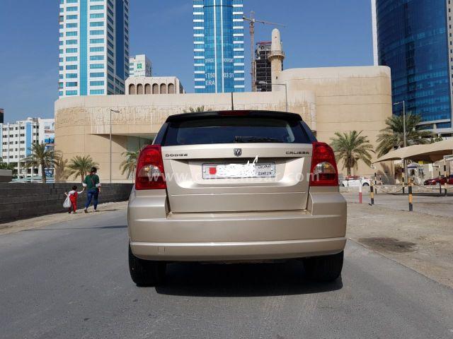 2009 Dodge Caliber 2.0 CVT SXT