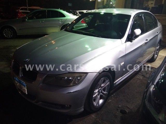 2011 BMW 3-Series 318i