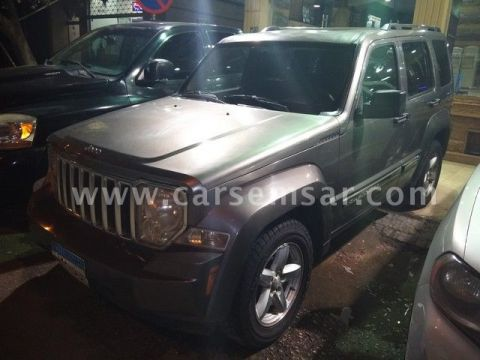 2010 Jeep Cherokee 3.7 Limited