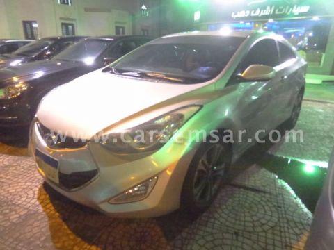 2016 Hyundai Elantra 1.6