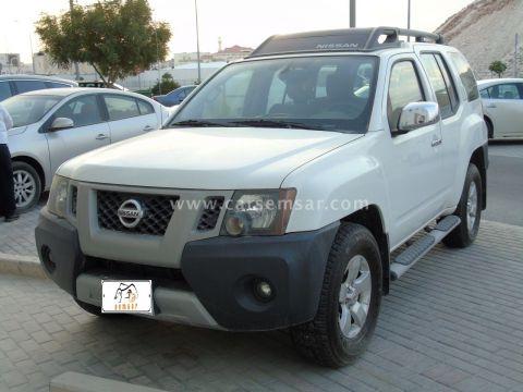 2013 Nissan Xterra 4.0
