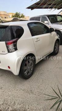 2009 Toyota IQ 1.3