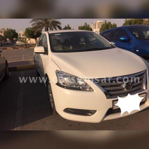 2016 Nissan Sentra 1.6
