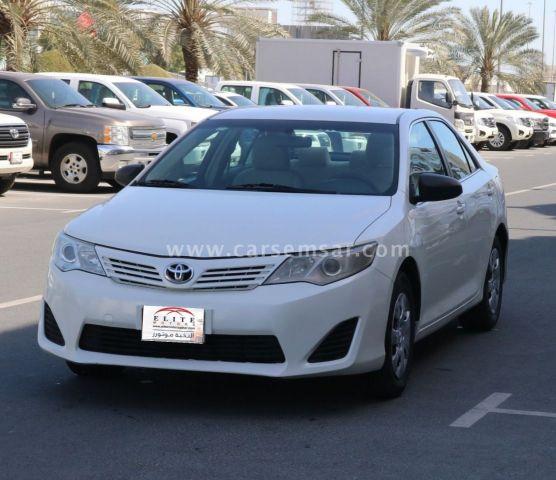 2015 Toyota Camry GL