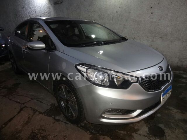 2013 Kia Cerato 1.6