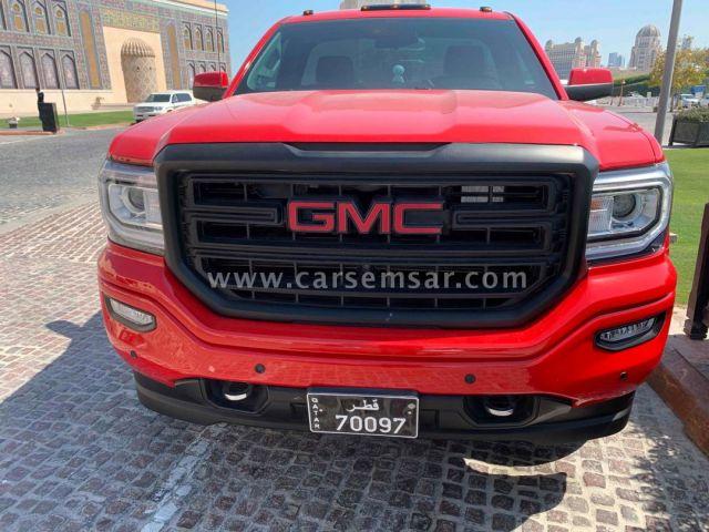 2018 GMC Sierra 1500 Regular Cab