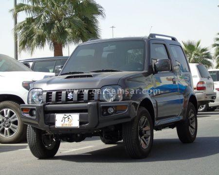 2018 Suzuki Jimny 1.3