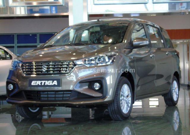 2020 Suzuki Ertiga GLX