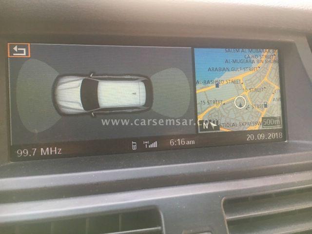 2007 BMW X5 3.0 Sport Automatic