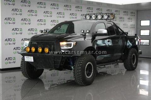 2010 Toyota Tundra Regular Cab