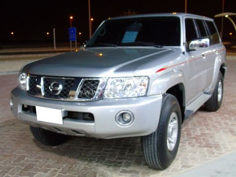 2015 Nissan Patrol Safari for sale in Qatar - New and used cars for