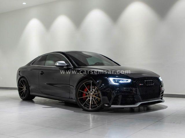 2015 Audi RS5 4.2