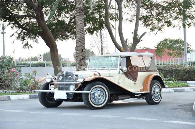 1929 Mercedes-Benz Classic