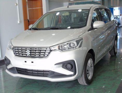 2020 Suzuki Ertiga GL