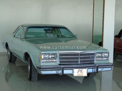 1977 بويك Regal Landau