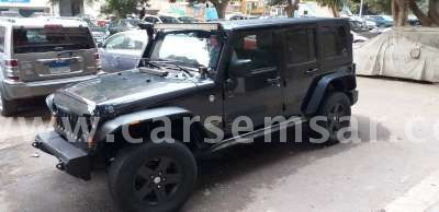 2010 Jeep Wrangler 3.8 V6