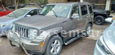 2008 Jeep Cherokee LTD 3.7 V6 4x4 Automatic