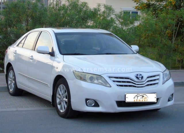 2010 Toyota Camry GLX